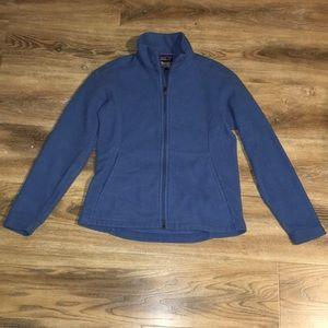 Patagonia Synchilla Zip-up Jacket